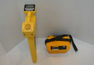 3m Dynatel 2250 Cable Pipe Fault Locator W Transmitter 2250 2275 2210 2550