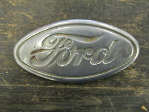 1931 Model A Ford Radiator Shell Emblem Grill Original Pickup Coupe Roadster 31