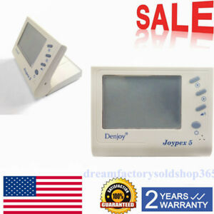 New Dental Endodontic Lcd Root Apex Locator Canal Finder Endo Motor Treatment J5
