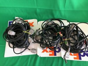 Physio Control Pacing Adapter Cable One Lot For 1 Price over A Dozen