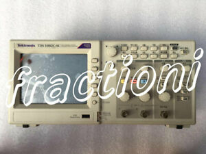 Used Tektronix Oscilloscope Tds 1002c sc 2 year Warranty