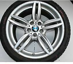 Bmw 535 19 Inch Oem Wheel Fits All F10
