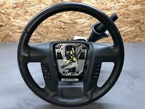Electric Assist Steering Wheel Column Manual Tilt Ford Pickup F150 13 14