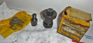 1115051 New Injection Wrench Made For Caterpillar Nos In Original Cat Box