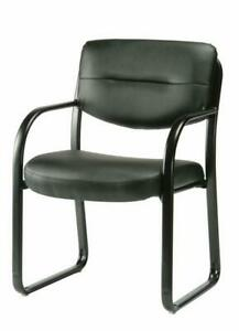 Simple Guest Chair Office Free Shipping