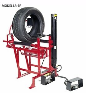 Branick L R Ef Tire Spreader With Tire Lift