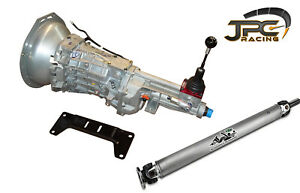 Jpc Tremec Magnum Xl And Drive Shaft Package 2005 2014 Mustang Gt Gt500 Boss