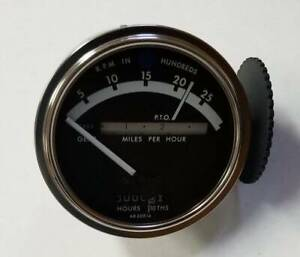 Ar60514 John Deere 4040 4230 4240 4430 4440 4630 4640 Power Shift Tachometer