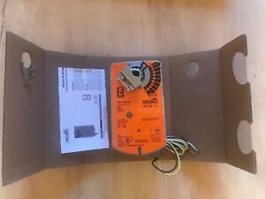 Belimo Fslf120 Actuator Brand New