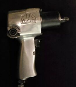 Mac Tools Aw235 1 2 Drive Air Pneumatic Impact Wrench