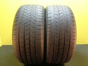 2 Tires Goodyear Eagle Ls 2 275 45 20 110v 60 Life 23055