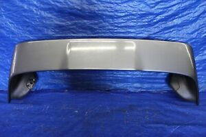 2010 Mitsubishi Lancer Evolution X Mr Oem Rear Trunk Spoiler Wing 539