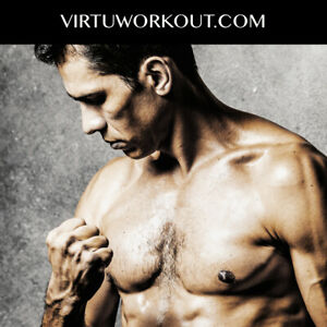 Virtuworkout com Domain For Sale Virtual Reality Fitness Training Apps