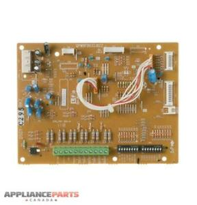 Room Air Conditioner Electronic Control Board Assembly