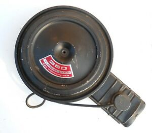 Vintage Chevy Air Cleaner 350 Turbo Fire 330 Horsepower Engine