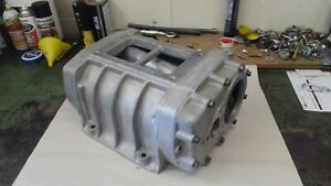 Gm 471 Blower Supercharger Bds Crager Rat Hot Rod Small Block Chevy Flathead Cad