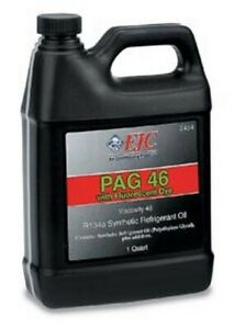 Fjc Pag Oil 46 With Dye Quart 2494