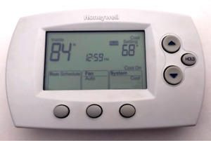 Honeywell Programmable Thermostat Th6220d1028