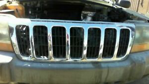 Grille Jeep Grand Cherokee 99 00 01 02 03