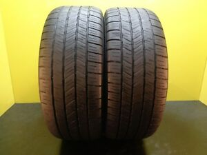 2 Tires Goodyear Eagle Ls 2 275 55 20 111s 70 Life 22587
