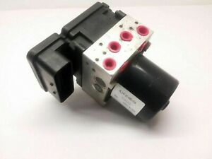 2010 Ford Expedition Abs Anti lock Brake Pump Assembly Roll Stability Control