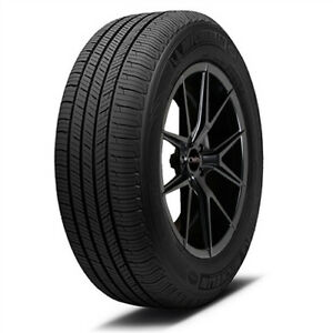 4 New 235 65r16 Michelin Defender T H 103h Bsw Tires