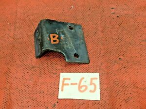 Mgb Mgb Gt Motor Mount Engine Restraint Bracket 62 74 Original