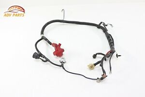 2011 2014 Lincoln Navigator Battery Positive Cable Wire Harness W Terminal Oem