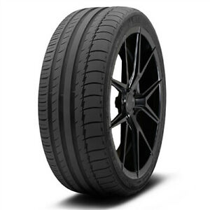 255 35zr18 Michelin Pilot Sport Ps2 90y Tire