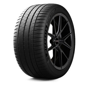 255 35r18 Michelin Pilot Sport 4s 94y Xl Tire