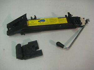 1998 2001 Mercedes Benz Ml320 Ml430 Oem Emergency Spare Tire Jack