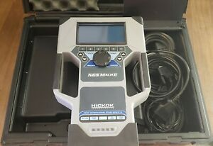 Hickok Ngs Mach Ii 82065 Oem Level Diagnostic Scan Tool 2 Scanner Ford Lincoln