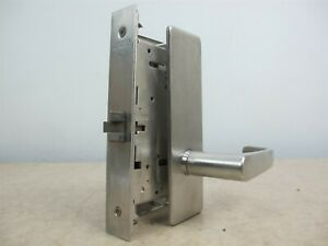 Corbin Russwin 700f Rhrb 10 Ml2000 Series Mortise Lock Body W lever Escutcheon