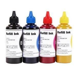 Heat Transfer Printer Ink Sublijets Hd Compatible With Sawgrass Virtuoso