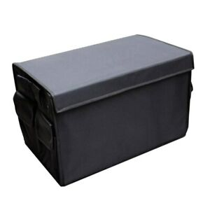 New Boot Trunk Organizer Car Stowing Tidying Collapsible Folding Storage Bag Box