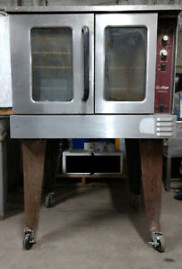 Southbend Silverstar sl Series Convection Oven Used