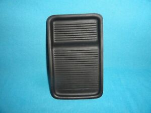 1997 2002 98 99 00 Ford Expedition Oem Center Console Tray Insert Rubber Black