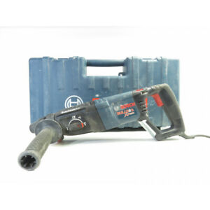 Bosch Bulldog 11255svr Xtreme 8 Amp 1 In Corded Variable Sds plus Rotary Hammer
