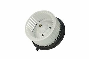 Blower Motor Fits Silverado Tahoe Avalanche Suburban Replaces 15 81683