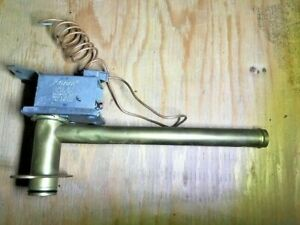 Nors Mopar 2586986 Heater Valve 1962 63 64 65 Dodge Plymouth B Body Fury Etc