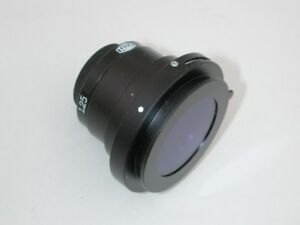 Olympus 1 25 Condenser W Blue Filter For Ch Microscope Series