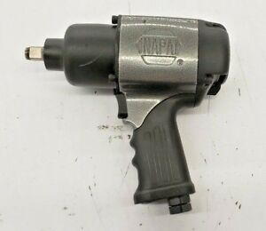 Napa 6 767 1 2 Dr Super Duty Air Impact Wrench W Magnesium Housing