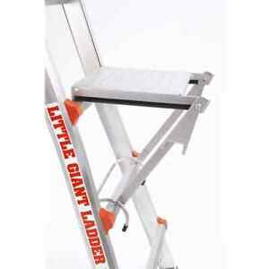 Little Giant 10104 Work Platform Accessory