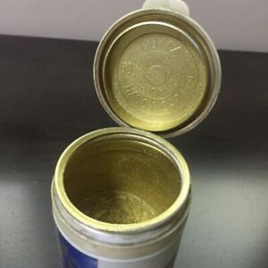 Bright Gold Color Copper Powder 335g Per Bottle For Paint Coating For Craft Colo
