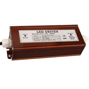 112w 2400ma Constant Current Power Supply Led Driver Dimmable Ac85 265v in