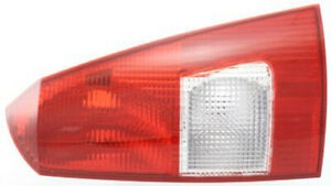 Cpp Passenger Tail Light Fo2801179 For 2000 2003 Ford Focus
