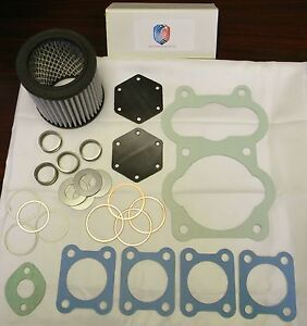 Quincy Head Kit K325a Or 2022142201