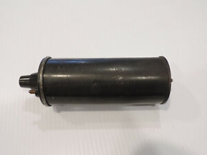 Vintage Standard Motor Products Ignition Coil New Old Stock 6 Volt Packard