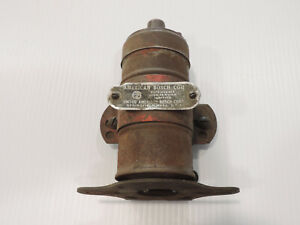 Vintage American Bosch High Tension Ignition Coil 6 Volt Packard Cadillac