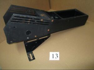 98 11 Ford Crown Victoria Police Center Console 13 Crown Vic Pro Copper Holder
